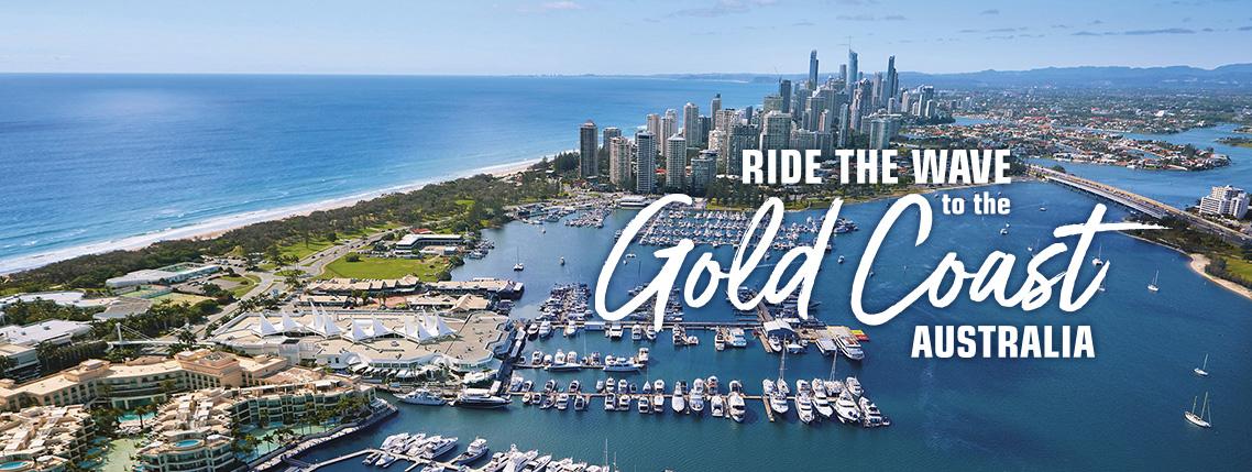 ITU World Triathlon Grand Final in Gold Coast, Australia